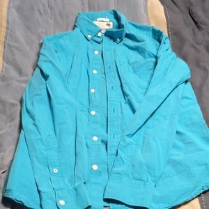 Classic Old Navy button down shirt